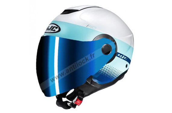 CABERG CASQUE JET FREERIDE IRON