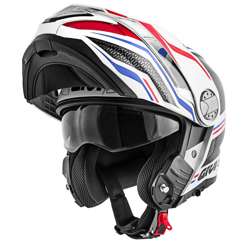 SHOEI Casque Neotec II Splicer TC-8